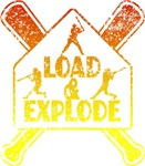 Load and Explode!