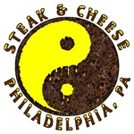 Steak and Cheese Philly Design