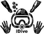iDiver Scuba Dive Original