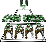 Philly Gang Green D