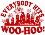 Everybody Hits Woo Hoo!