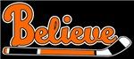 Believe Philly Orange Black