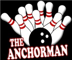Anchorman Bowling Style