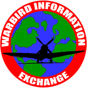 Warbird Information Exchange Items