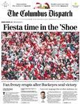 Fiesta Time in the 'Shoe