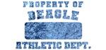 Property of Beagle