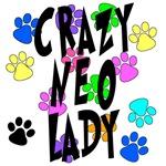 Crazy Neo Lady