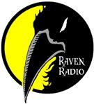 Raven Head logo (color)