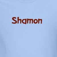 The One and Only Shamon Tee!