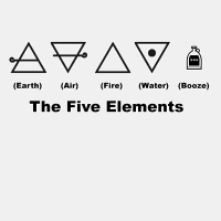 Five Elements
