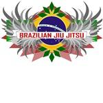 Brazilian Jiu Jitsu t-shirts