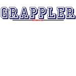 Grappler teeshirt - basic style