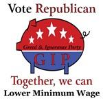 G.I.P. - Minimum Wage