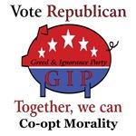 G.I.P. - Morality