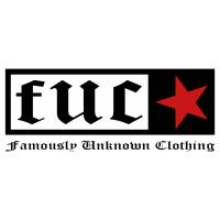FUCINC Apparel and Merchandise
