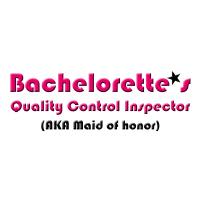 Bachelorette's Quality Control Inspector