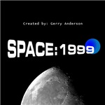 Space 1999 T-Shirts