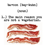 Why you're not a vegetarian