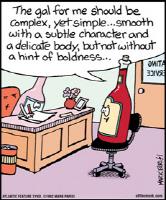 Wine Dating Service