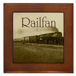 Railfan Apparel