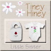 Little Sister T-Shirts & gifts