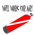 Will Work For Air