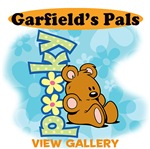 Garfield's Pals T-Shirts & Gifts