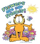 Flowers are our Friends!