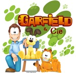 Garfield & Cie Logo Wear