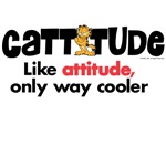 Cattitude Attitude