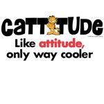 Cattitude Attitude