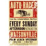 Auto Races