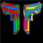 GUN T SHIRTS