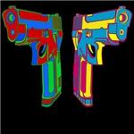 GUN T SHIRTS