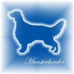 Munsterlander Housewares & Totes
