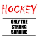 Only the Strong Hockey