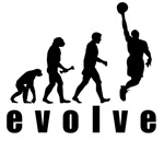 Evolve Basketball