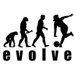 Evolve Bowling Woman
