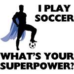 Soccer Superhero