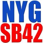 NYG SB42