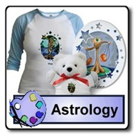 Zodiac signs T-shirts & Gifts