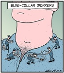 Blue-collar Workers