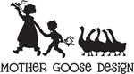 Mother Goose Design