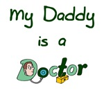 My Daddy Is A Doctor