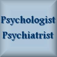 Psychiatrist Psychologist T-shirts