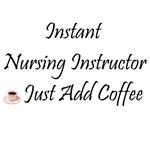 Instant Nursing Instructor