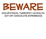 Occupational Therapist Out of Chocolate