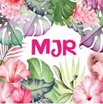 Tropical Watercolor Floral
