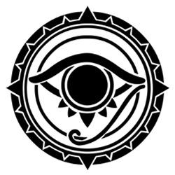 All Seeing Eye, Eye of Ra