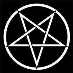 Pentagram New World Order Conspiracy